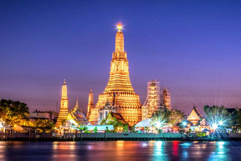 Paket Tour Bangkok Pattaya 4 Hari