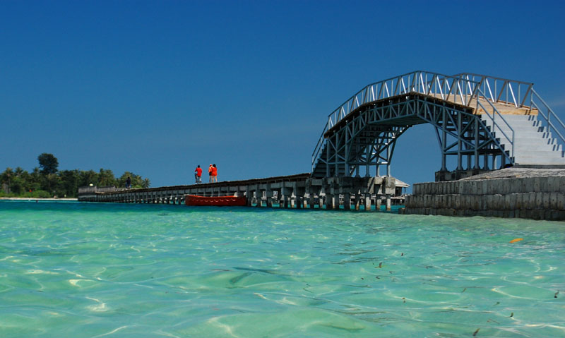 Paket Pulau Tidung 2D1N
