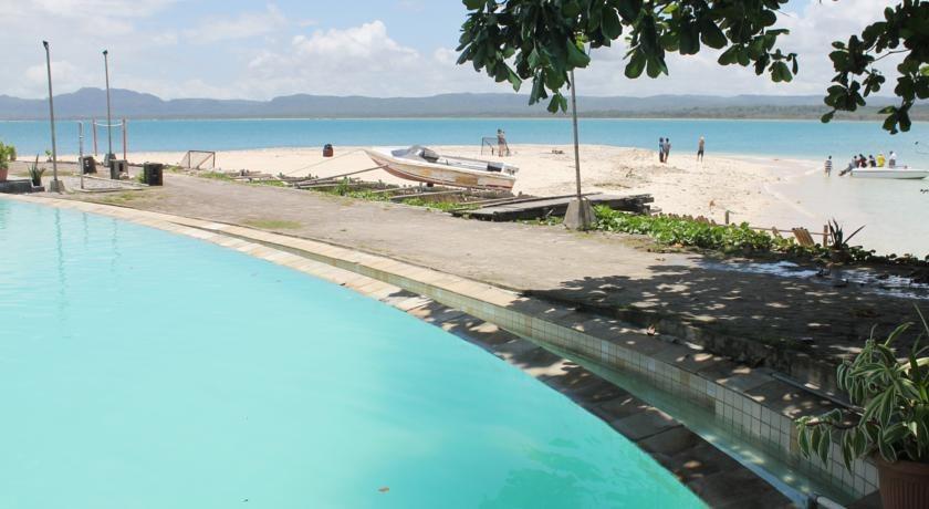 Pulau Umang Resort