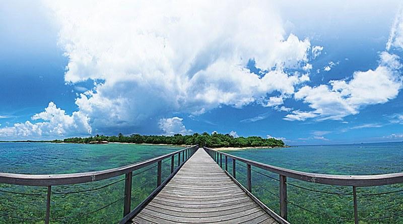 Paket One Day Tour Tanjung Lesung