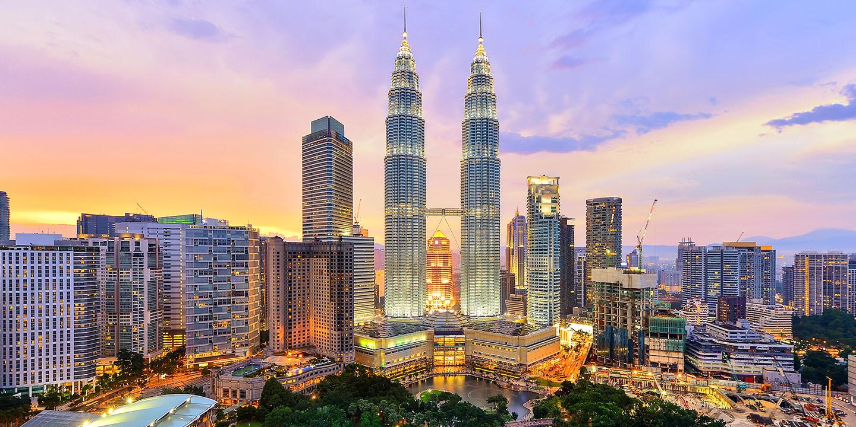 Paket Tour Malaysia