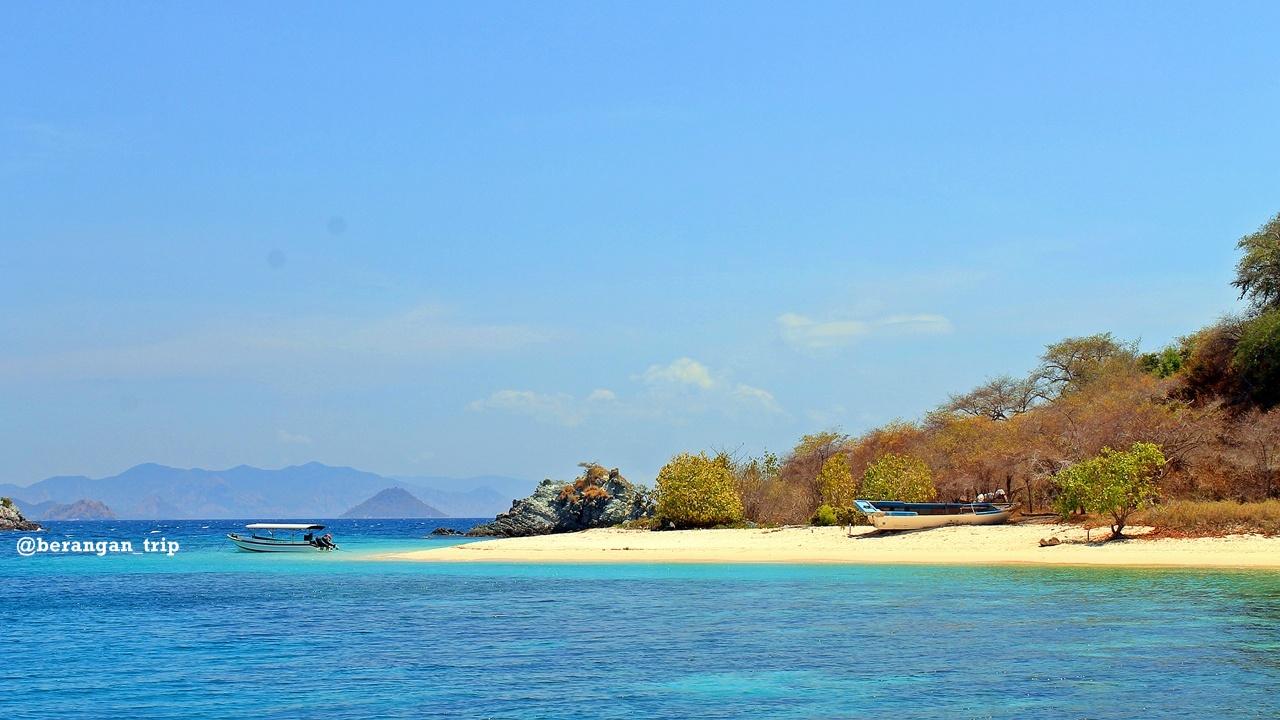 Paket Pulau Bidadari