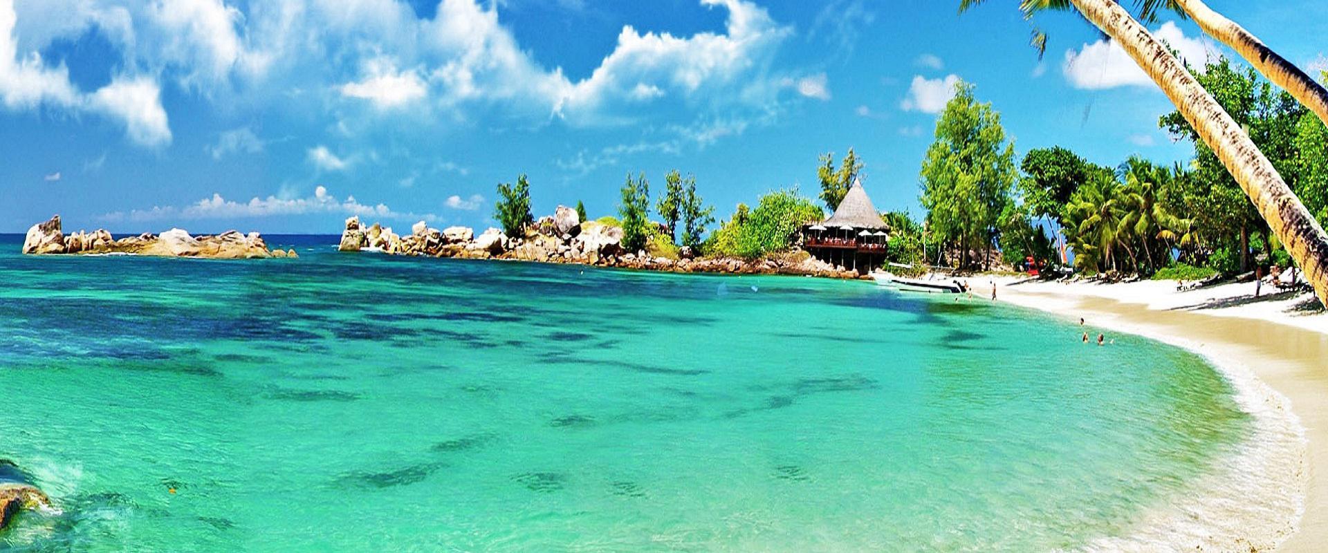 Paket Pulau Pari 2D1N