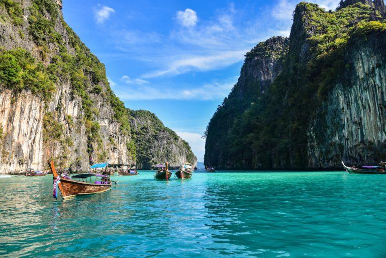 Paket Phuket Phi phi Island 3 Hari