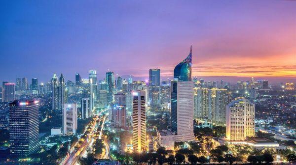 Wisata Jakarta (Jakarta City Tours)